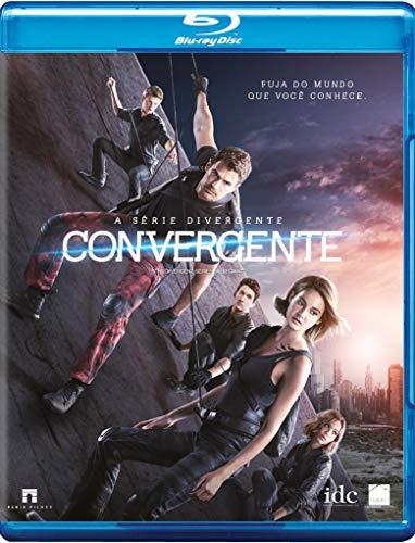 A Série Divergente: Convergente Bd