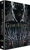 Game of Thrones (Le Trône de Fer) - Saisons 7 & 8 [Francia] [DVD]