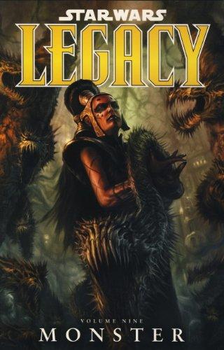 Download Star Wars - Legacy: Monster v. 9 1848567111