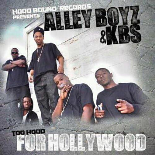 Alleyboyz, KBS Boys