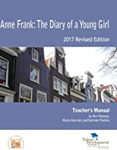 Anne Frank: The Diary of a Young Girl Teacher's Manual Revised Edition