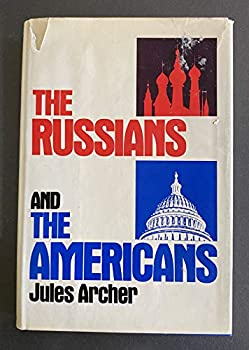 The Russians and the Americans 0801565006 Book Cover