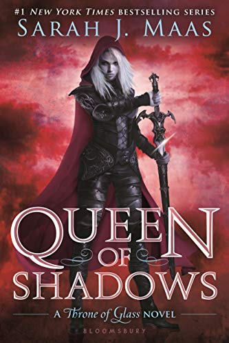 Queen of Shadows (Throne of Glass, 4)