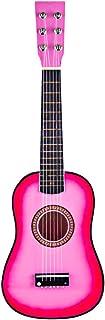 MRKE Ukelele Principiante Guitarra Niño Madera 23