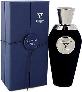 V Canto Cor GentileEau De Parfum For Unisex, 100 ml