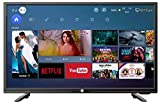 Daiwa Full HD LED Smart TV with wi-fi (32 inches)