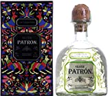 Patrón Tequila Silver Mexican Heritage Limited Edition 2019 40% - 1000ml in Tinbox