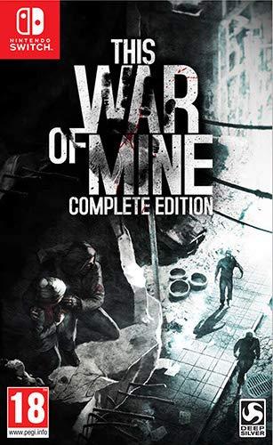 This War of Mine - Nintendo Switch