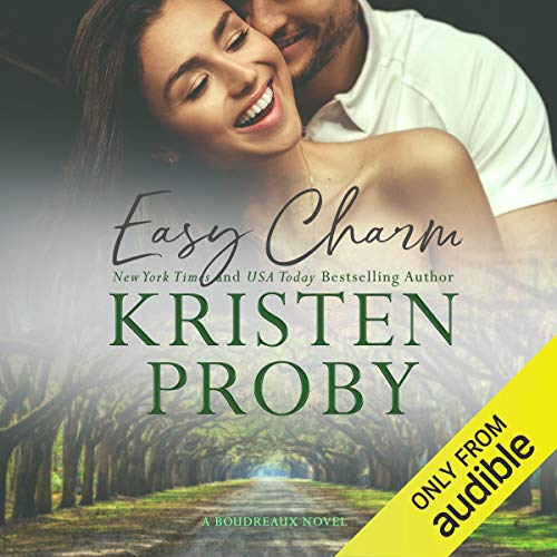 Easy Charm Audiobook By Kristen Proby cover art