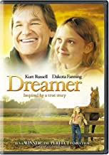 Dreamer - Inspired By a True Story (Widescreen Edition) by Dreamworks Video
