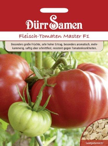 Fleisch-Tomaten Master F1