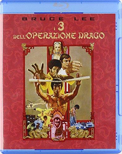 I 3 dell'operazione drago
