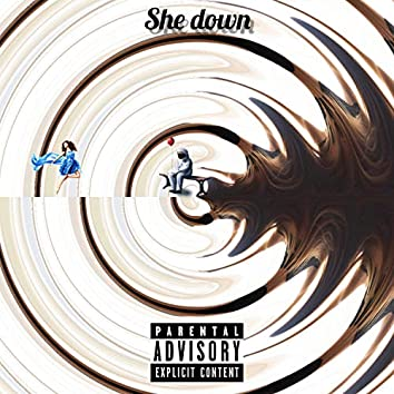 She down (feat. 808vybz & Brchy)