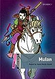 Mulan Pack (Dominoes: Starter Level)