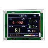DyNamic B1 Haushalts-Pm2,5 Detektormodul Luftqualitätsstauchsensor Tft Lcd-Display Monitor