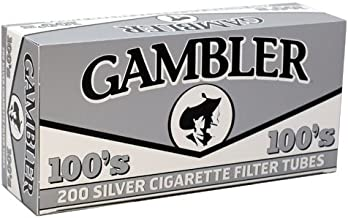Best gambler tobacco products Reviews