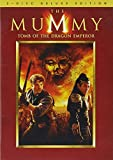 The Mummy: Tomb of the Dragon Emperor (Two-Disc Deluxe Edition) by Brendan Fraser