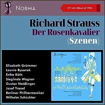 "Richard Strauss: Der Rosenkavalier (Szenen) (10"" Album of 1956)"