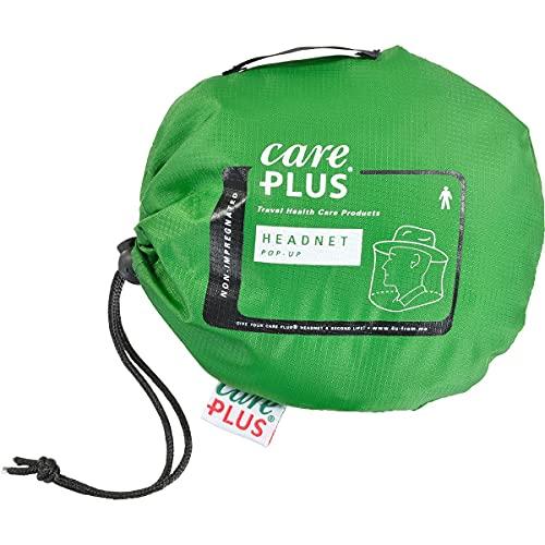 Care Plus 33702 Headnet, transparent, One Size