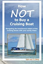 sailboat cruising books