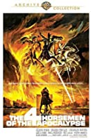 4 Horsemen of the Apocalypse [DVD] [Import]
