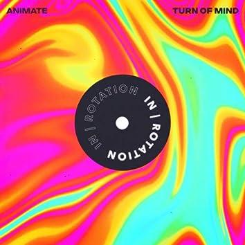 Turn Of Mind EP
