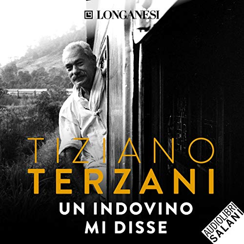 Un indovino mi disse                   By:                                                                                                                                 Tiziano Terzani                               Narrated by:                                                                                                                                 Edoardo Siravo                      Length: 17 hrs and 38 mins     Not rated yet     Overall 0.0