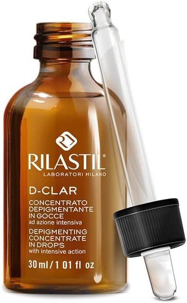 Rilastil D-Clar Depigmenting Fort Worth Ranking TOP13 Mall Concentrate In 30ml Drops