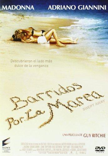 Barridos Por La Marea [DVD]