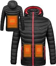 Jacke mit beheizter Xiaomi 90FUN Stylische Daunenjacke mit