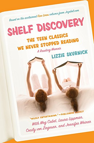 Shelf Discovery: The Teen Classics We Never Stopped Reading