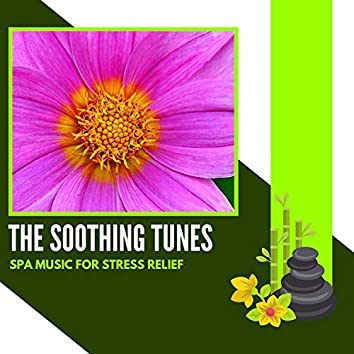 The Soothing Tunes - Spa Music For Stress Relief