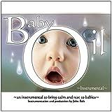 Baby Oil Instrumental by John Belt