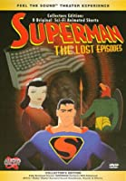 Superman - The Lost Episodes