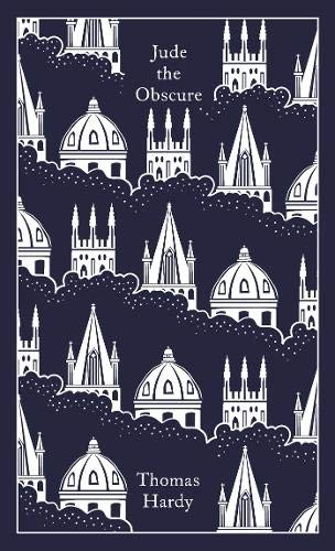 Jude the Obscure (Penguin Clothbound Classics)