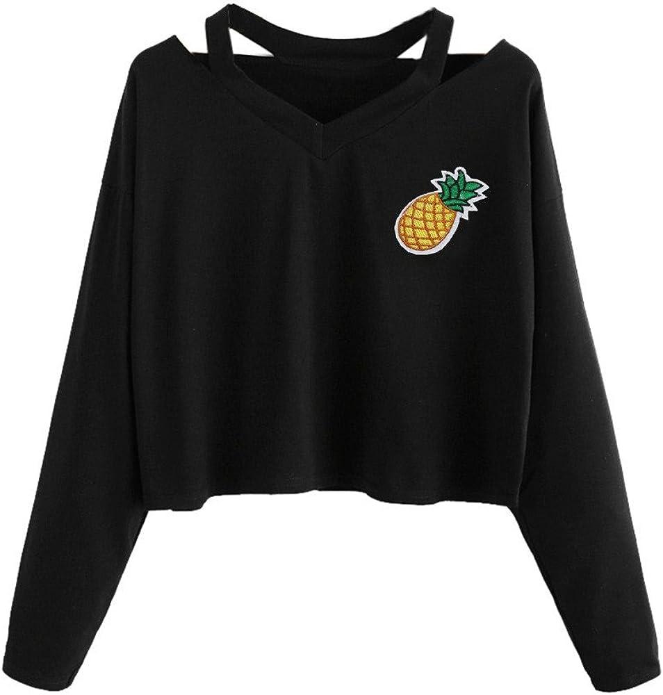 Zulmaliu Girl Sweatshirt, Fashion