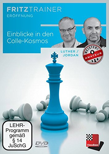 Einblicke in den Colle-Kosmos - Thomas Luther/Jürgen Jordan