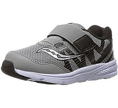 Saucony Baby Ride Pro Running Shoe