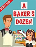 A Baker's Dozen : Story in English | Stories for Teenagers | English Fairy Tales (English Edition)