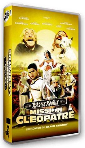 Astérix & Obélix : Mission Cléopâtre [VHS]