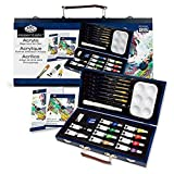 ROYAL BRUSH RYLRSET-ACR3000, Assorted