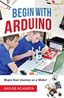 Begin with Arduino Front Cover