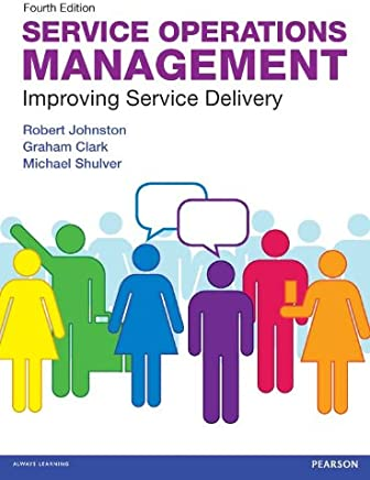 Service Operations Management (English Edition)