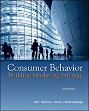 consumer behavior 12th edition hawkins