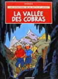 La vallée des Cobras: La vallee des cobras: 5