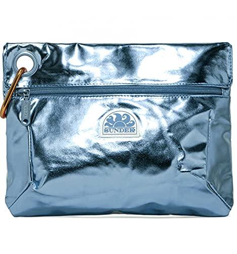 Sundek - Damen-Strandtasche aus...