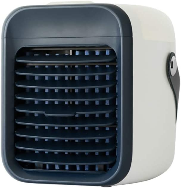 BRAZT Air Cooler Mini Personal Conditioner Cooling 5 ☆ popular 3-Speed Luxury