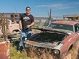 Steve's Junkyard Camaro Find!