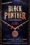 Image of Black Panther Psychology: Hidden Kingdoms (Popular Culture Psychology)