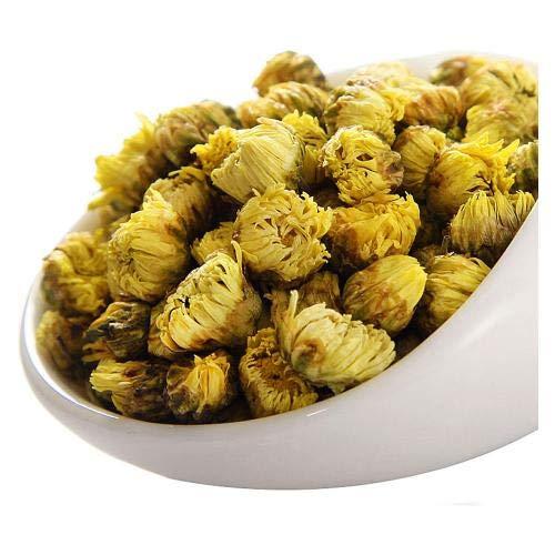 JQ Tea 200g Gute Qualität Bio Trocken Die Chrysantheme Tee Taiju Trockene Augen lindern Chinesischer Kräutertee 、